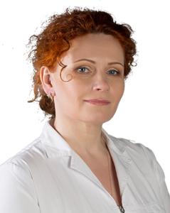 Ирина Жгарева